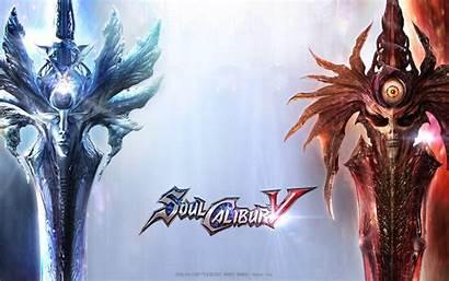 Calibur Soul Wallpapers Soulcalibur