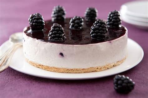 recette de tarte fa 231 on cheesecake aux m 251 res facile et rapide