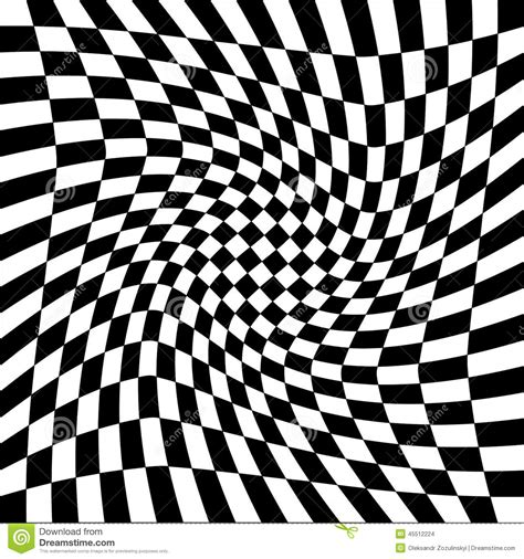 abstract background  black  white squares raster