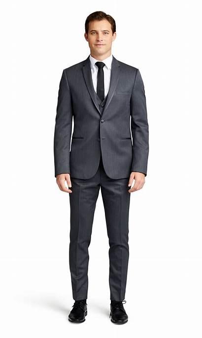 Tuxedo Kors Grey Michael Charcoal Eternity Rental
