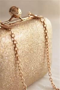 Pochette Rose Gold : 17 best ideas about gold clutch on pinterest clutches clutch purse and black clutch ~ Teatrodelosmanantiales.com Idées de Décoration