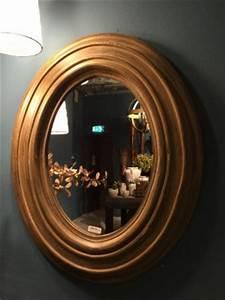 Spiegel Rund Holzrahmen : spiegel wohnaccessoires ~ Whattoseeinmadrid.com Haus und Dekorationen