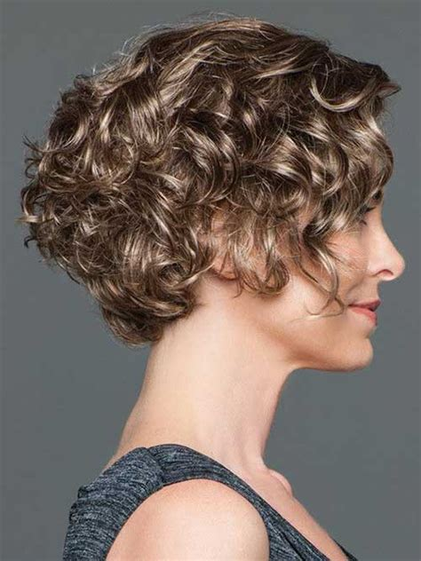 curly short hairstyles  absolutely love