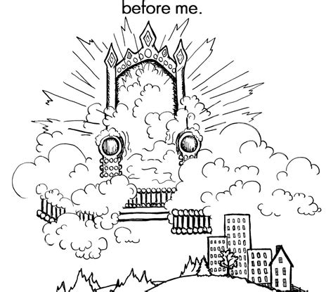 I got the idea from jamin's 10 commandments lapbook, which you can find here. Free Printable Ten Commandments Coloring Pages at GetColorings.com | Free printable colorings ...