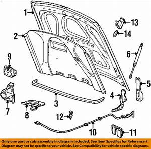 Lincoln Ford Oem 98