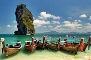 Thailand Island Vacation