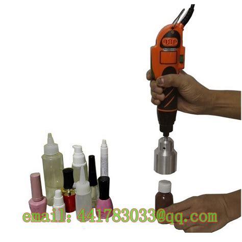 popular plastic bottle cap sealing machine buy cheap plastic bottle cap sealing machine lots