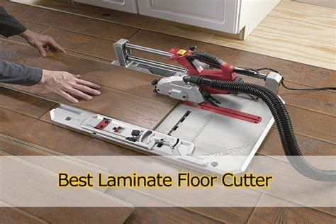 7 Best Laminate Floor Cutters That Cut Laminates Quickly