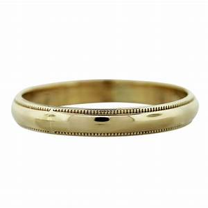 14k yellow gold 16dwt mens wedding band ring boca raton With gold ring wedding band