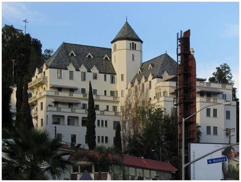 Chateau Marmont  Fabulous 100