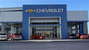 Garage Chevrolet : under the blue arch to debut in chevy dealer group ads digital dealer ~ Gottalentnigeria.com Avis de Voitures