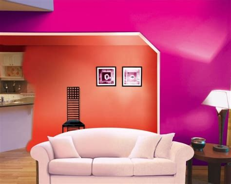 pitture speciali per interni tintal colori intensi per arredi speciali