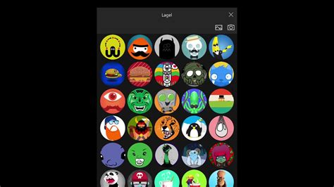 All The Xbox Profile Pictures 😀 Youtube