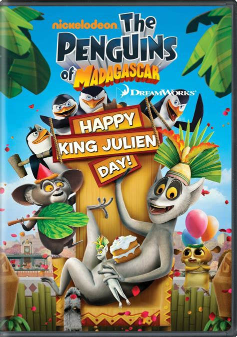 The Penguins Of Madagascar Videography Nickipedia All