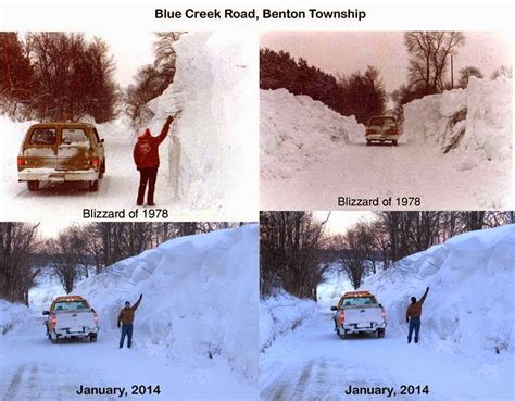 "Michigan Magazine TV: Brrrrr Remembering The Blizzard of ""78"