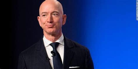 Revealed: Jeff Bezos's 16 beneficiaries to his $10B ...