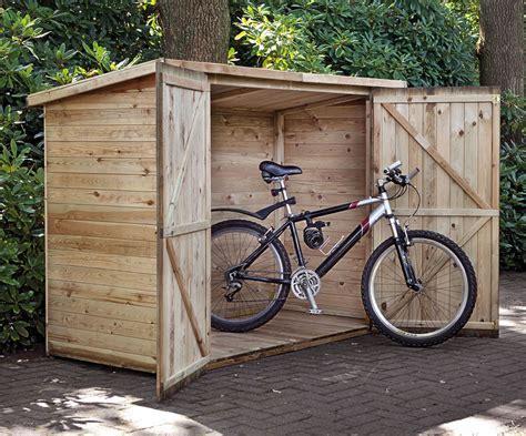 cycle storage sheds bike shed