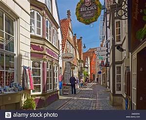 Bild Bremen De : h user in den schnoor viertel hansestadt bremen bremen deutschland stockfoto bild 64221246 ~ Pilothousefishingboats.com Haus und Dekorationen