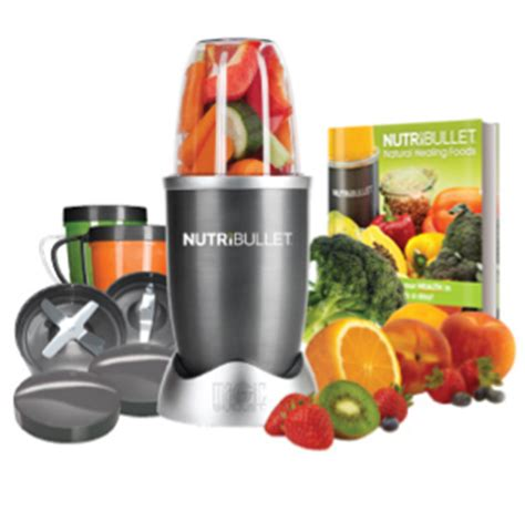 bullet blender amazon nutribullet nutrition extractor review product demo