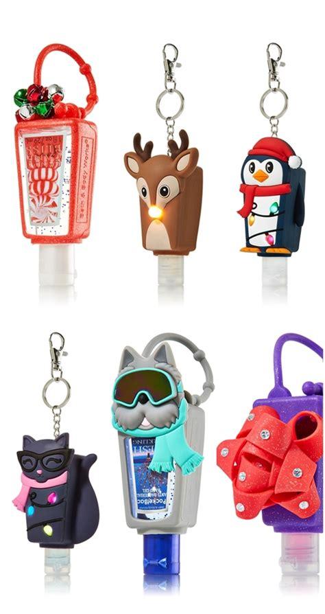 bath body works holiday  pocketbac holders musings