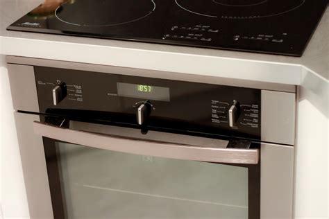 meuble pour plaque induction excellent poigne en acier