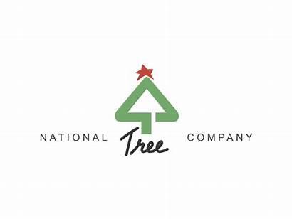 Tree Company National Logos Transparent Svg
