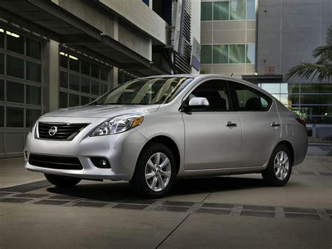 2014 Nissan Versa  Price, Photos, Reviews & Features