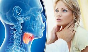 Sore Throat Could Be A Sign Of This Rare Cancer And