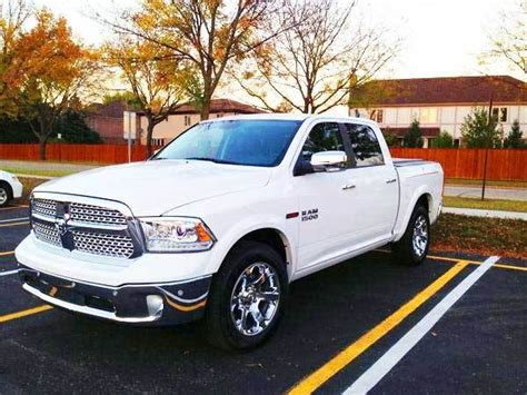ram  ecodiesel crew cab  extended family