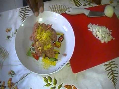 cuisine congolaise cuisine congolaise tantine marla boulettes de viande
