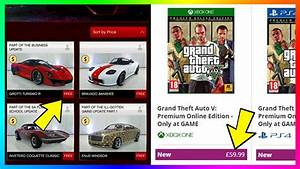 What Happens When You Buy The GTA 5 Premium Edition But You Already Own Everything In GTA Online ...