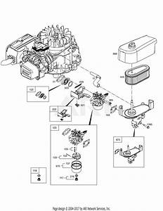 Mtd Cc999es 12ae999j  2010   12ae999j010  2010  Parts Diagram For B U0026s 12s905