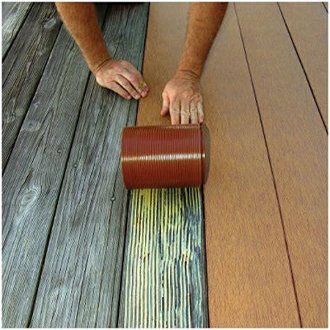 Restain Deck Without Stripping by Profekt Decking Cedar Sam S Club