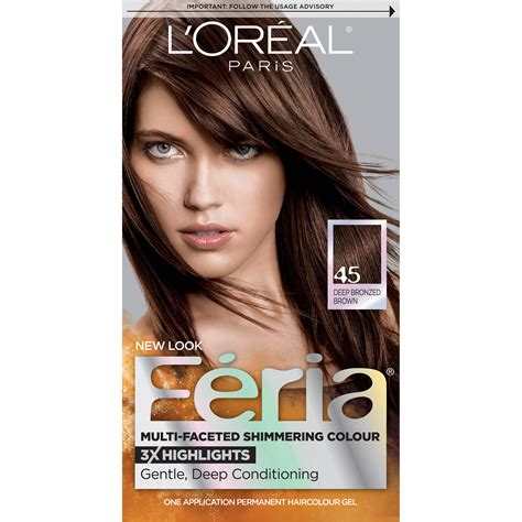 siege loreal loreal feria hair color shades pixshark com images