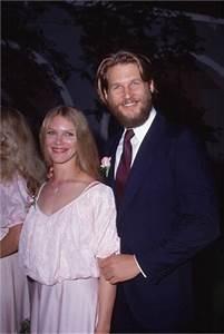 Jeff Bridges and Susan Geston - Vogue.it