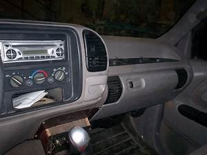 Pjct95silverado 1995 Chevrolet Silverado 1500 Regular Cab