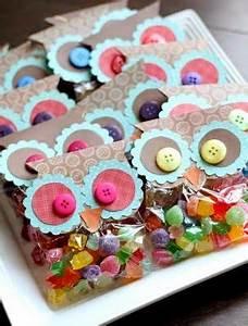Deco Bonbon Anniversaire : sachets bonbons hibou anniversaire enfant f te ecole sachet bonbon anniversaire emballage ~ Melissatoandfro.com Idées de Décoration