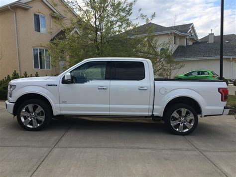 2016 Ford F150 Limited by 2016 Ford F 150 Limited Review Connections