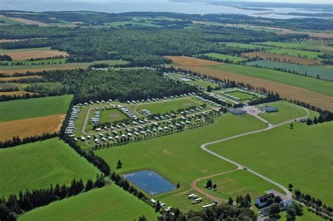 Marco Polo Land Campground