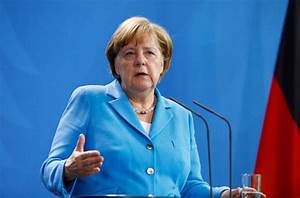 Germany's Merkel calls for unified European approach on ...