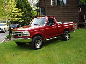 Akidwithabike 1995 Ford F150 Regular Cab Specs  Photos  Modification Info At Cardomain