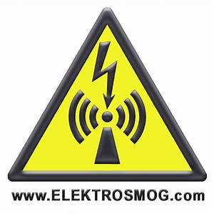 Was ist Elektrosmog? Hier wird die Frage beantwortet
