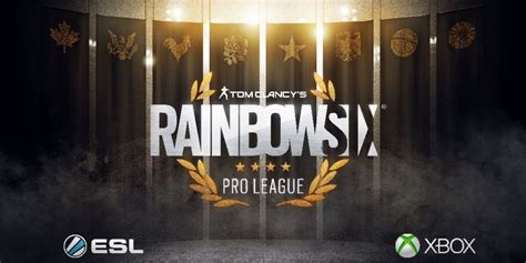rainbow  siege    tournament