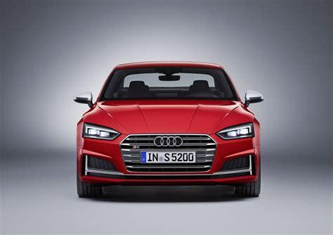 Audi Faceofcars