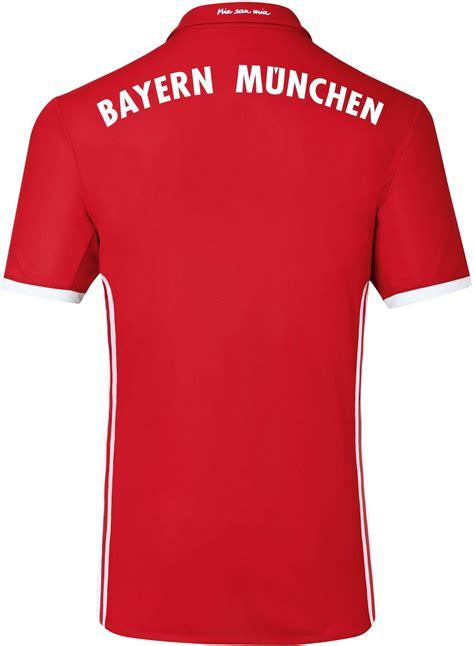 adidas d 233 voile les maillots 2016 2017 du bayern munich