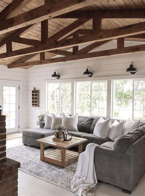 Get Look Farmhouse Style by Best 25 Modern Farmhouse Style Ideas On