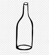 Bottle Clipart Empty Glass Coloring Webstockreview Washing Whiskey Clipground sketch template