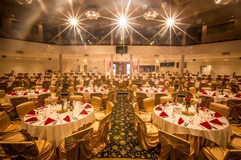 best 28 work christmas venues founding partners