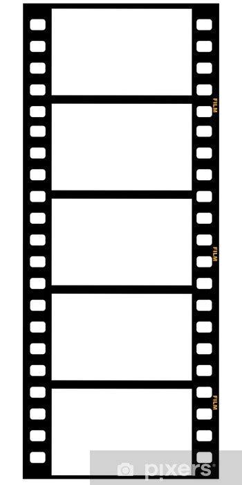 fototapete filmstreifen pixers wir leben um zu veraendern