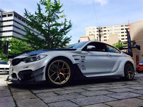 bmw m4 widebody bmw m4 widebody by varis